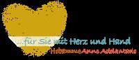 Hebamme Anne Adelantado Logo